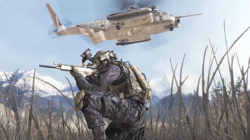 Modern Warfare 2 (3)