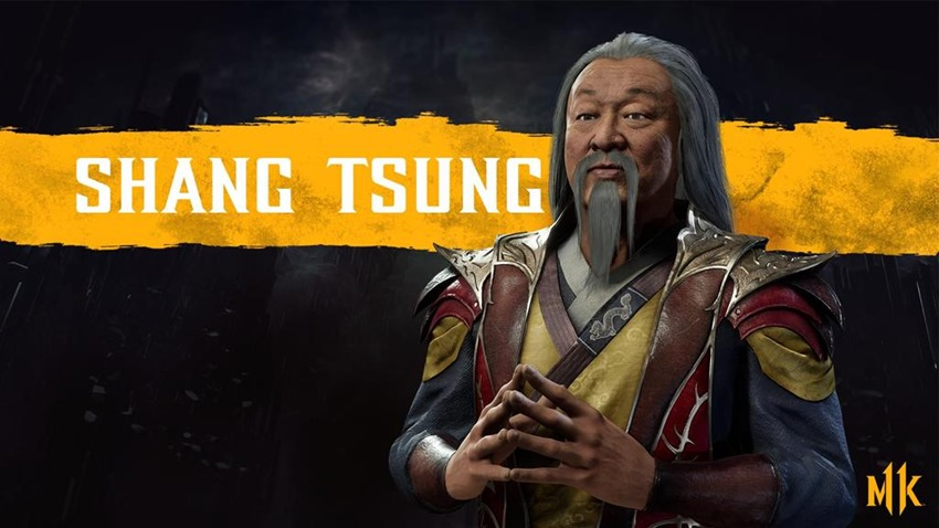 Your soul is mine! Mortal Kombat 11 adds the best Shang Tsung and Noob Saibot to its roster 4