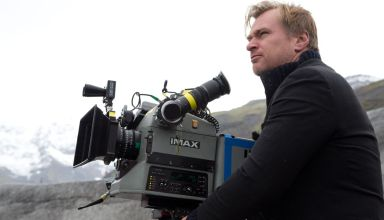John David Washington, James Pattison and Elizabeth Debicki cast in Christopher Nolan's new film 25