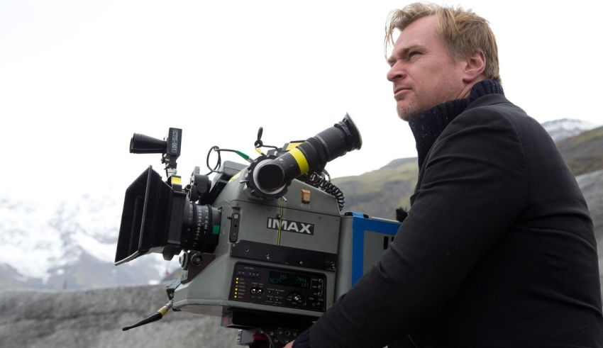 John David Washington, James Pattison and Elizabeth Debicki cast in Christopher Nolan's new film 13