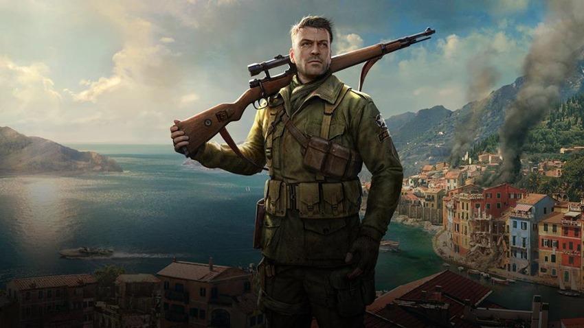 Sniper Elite (1)