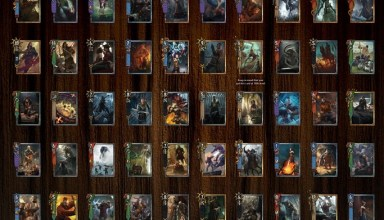 Gwent is finally coming to a smartphone near you! 4