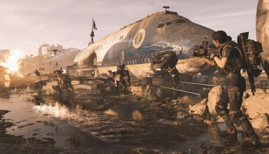 The Division 2 error codes explained – What to do if you get Mike, Charlie and other error codes 13