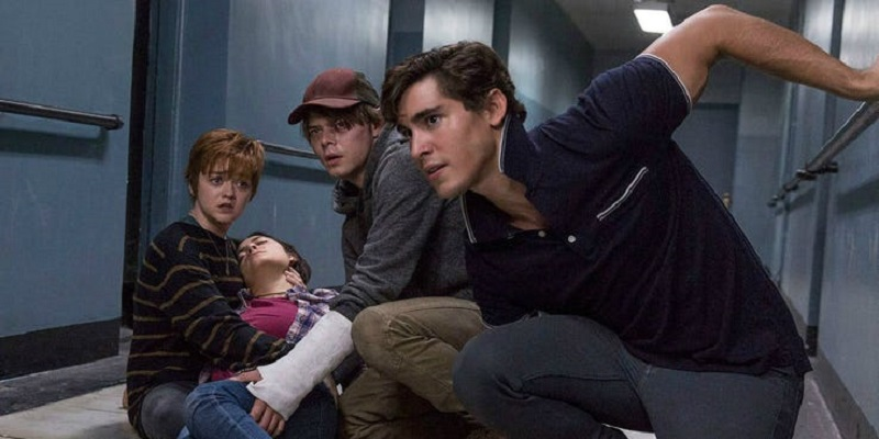 Reported New Mutants reshoots haven't even been planned yet 4