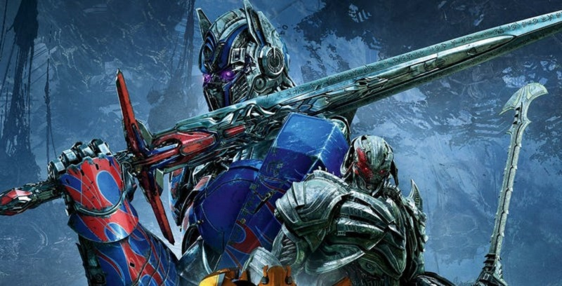A sequel to Transformers: The Last Knight is still in development 10