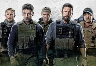 Triple Frontier review - Money is the root of all evil 39