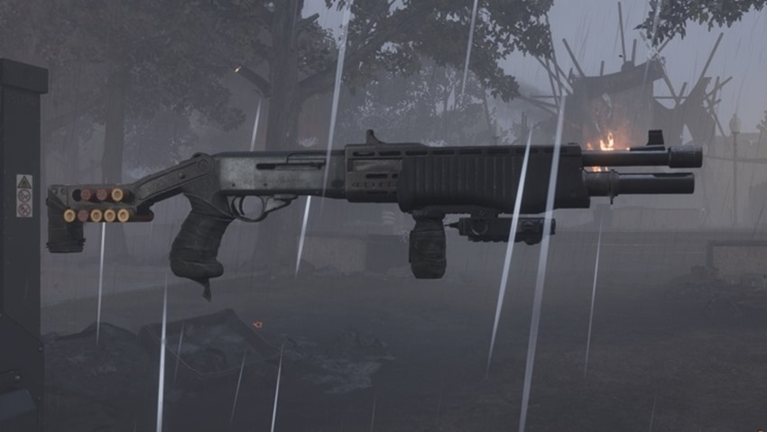 The Division 2 – How to get the Sweet Dreams Exotic shotgun 3