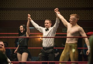Fighting with My Family review - True-story wrestling drama is a powerslam 43