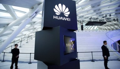 Huawei has developed their own OS, should they need it 23