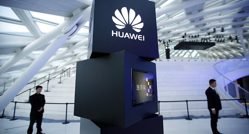 Huawei has developed their own OS, should they need it 3