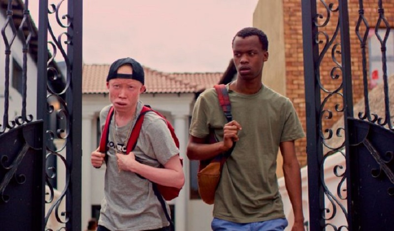 Ster-Kinekor is hosting special screenings of Matwetwe to honour Sibusiso Khwinana and support a worthy cause 2