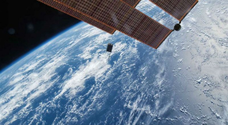 Amazon to launch over 3000 satellites into space to boost access to high-speed internet 3