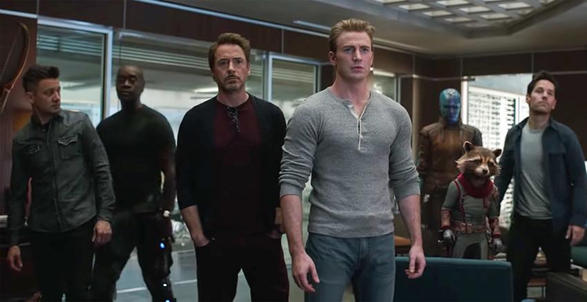[SPOILERS] Avengers: Endgame director fills in plot holes, suggests huge MCU future ramifications 7