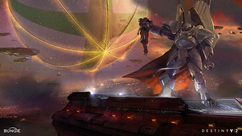 Cross-Platform-Destiny-2
