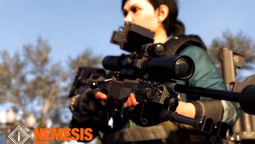 Division 2 Nemesis