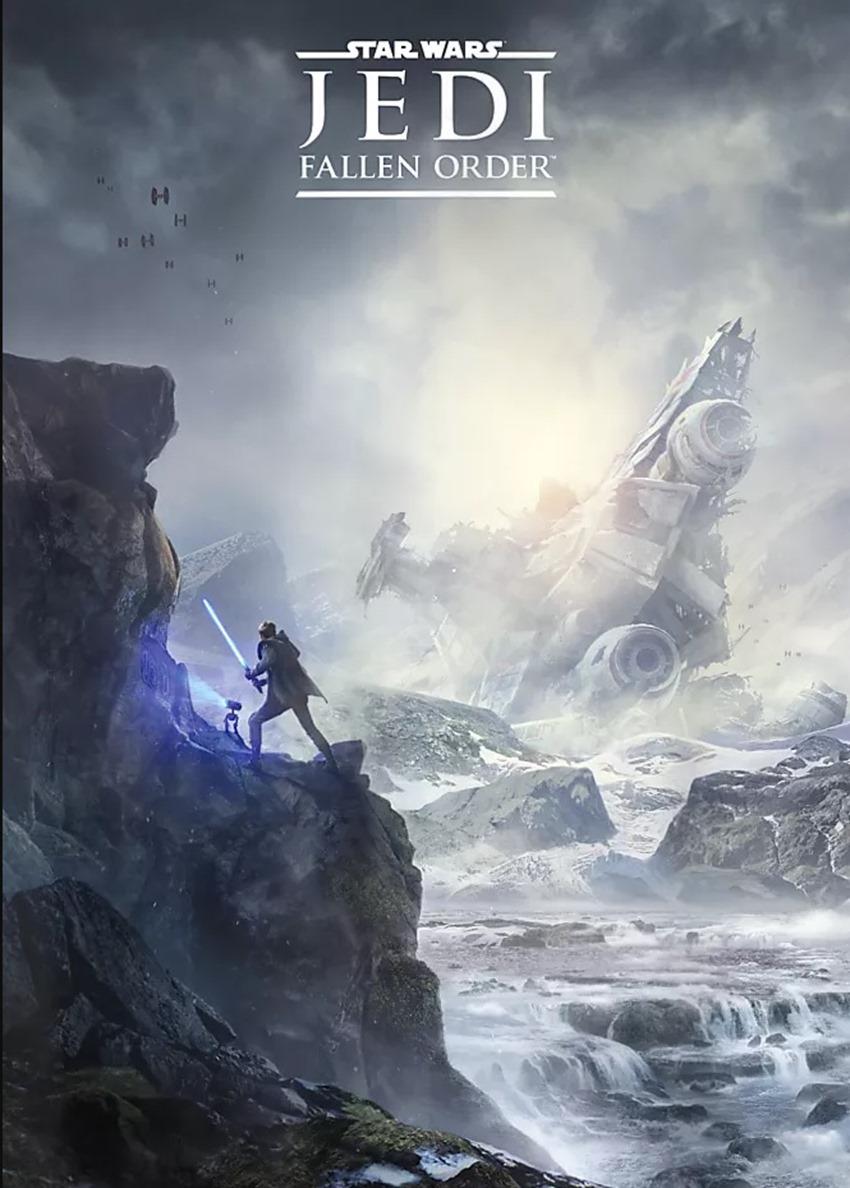 Fallen Order poster