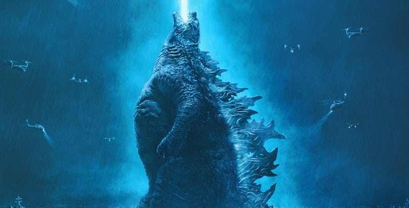 Godzilla vs Kong gets earlier release date and first poster; trailer dropping Sunday 3