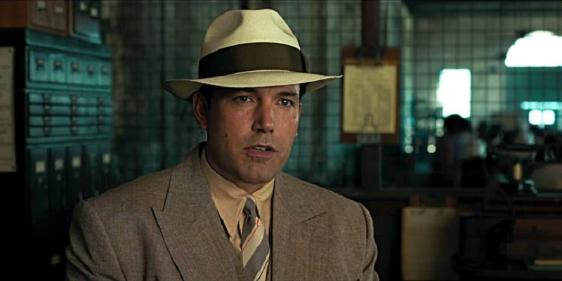 Ben Affleck to act and direct 'Ghost Army'