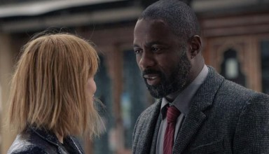Witness the dark side of humanity in Luther on Showmax 8