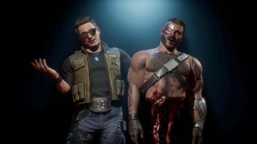 MK Fatalities (5)