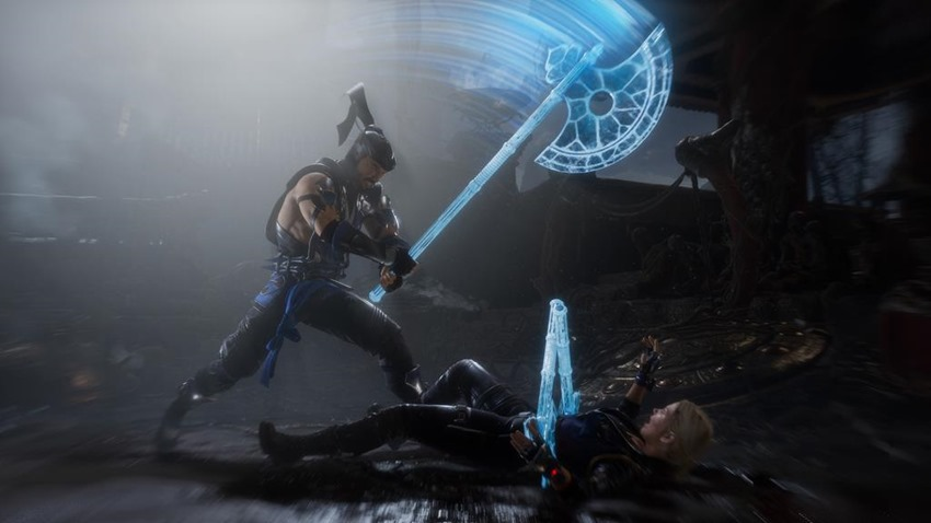 Mortal Kombat (12)