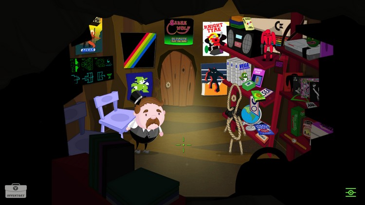 The Mystery of Woolley Mountain review – Solid puzzles stuck in a wibbly-wobbly execution 7