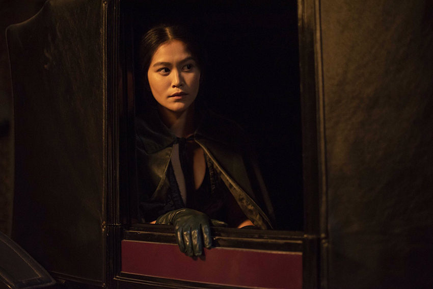 Warrior season 1 review - Bruce Lee's vision comes to life 7