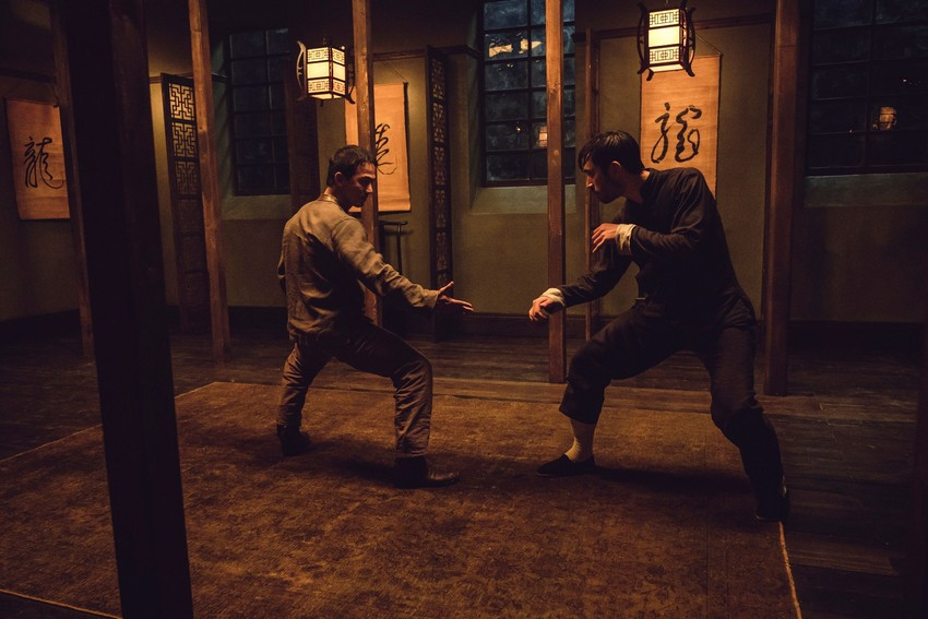 Warrior season 1 review - Bruce Lee's vision comes to life 6