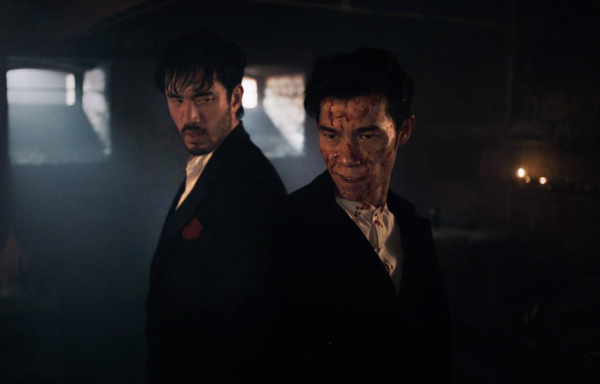 Warrior season 1 review - Bruce Lee's vision comes to life 8