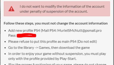 Play-start.com - Mass piracy with a friendly face 5