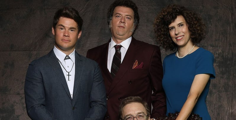 Religion is a dirty business in this trailer for HBO's The Righteous Gemstones 2