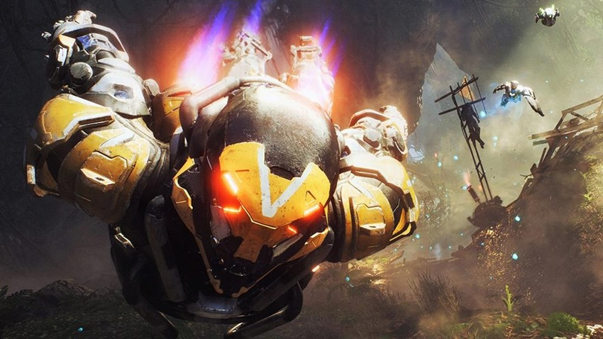 Anthem's upcoming Cataclysm actually looks like a whole lot of fun 3