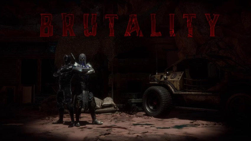 Brutality (3)