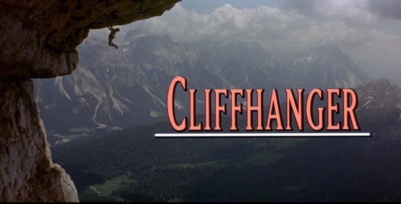 Female-led Cliffhanger reboot in development 3