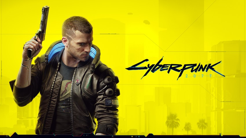 Cyberpunk 2077 reveals a new look for V and E3 plans 2