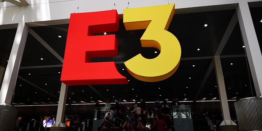 New Noclip documentary shows you what goes on behind the scenes at E3 with gaming media 2