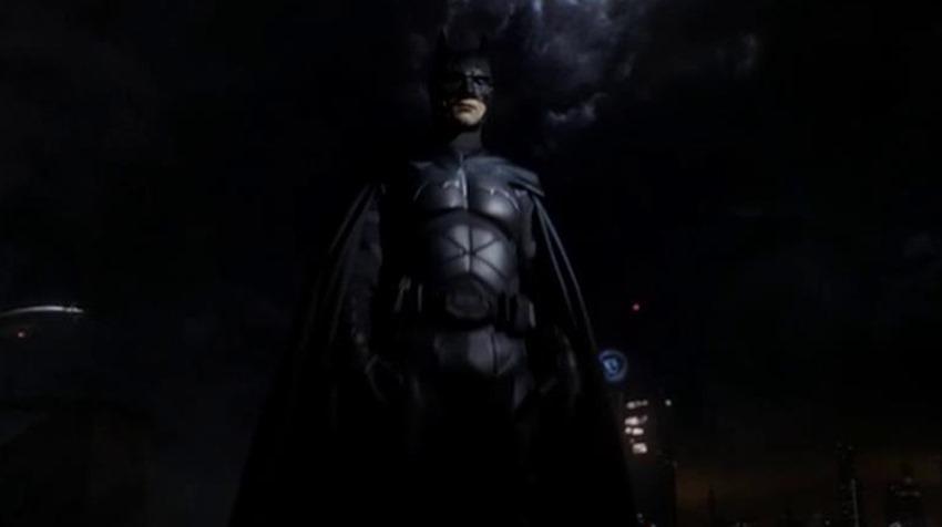 Gotham Batman (1)