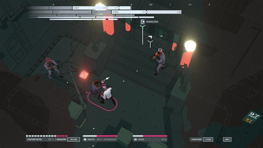 Gamescom Hands-on: John Wick Hex - Reeves in the wind 6