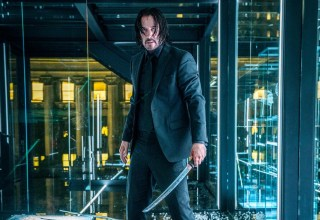 Director Chad Stahelski updates on John Wick 4, Ballerina spinoff 6