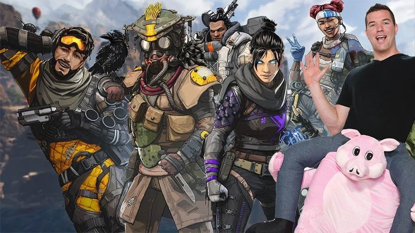 Apex Legends: 'piggyback' players who don't contribute will face bans