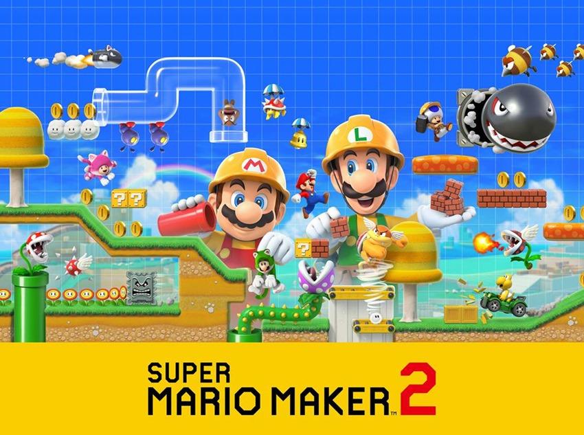 Super Mario Maker 2 (1)