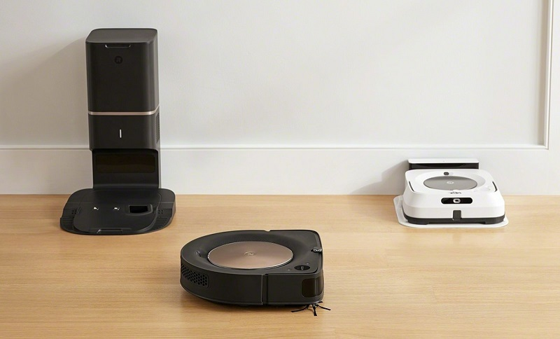 US robotics company iRobot launches two new robots to help with cleaning your house 2