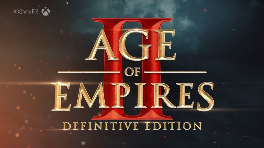 Age of Empires II is getting remastered with a new campaign