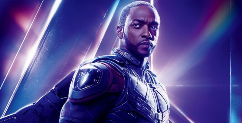 The Falcon has not landed! Anthony Mackie cancels appearance at Comic Con Africa 2