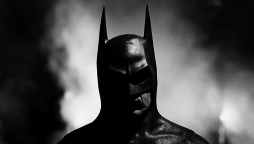Michael Keaton's original 1989 Batman costume (and more!) will be up for auction soon 6