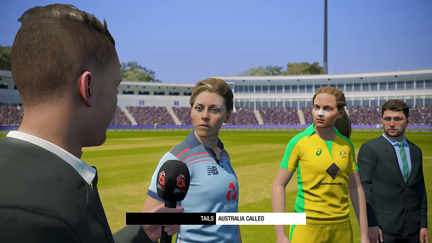 Cricket 19 Review - A middle-order game for fans 17