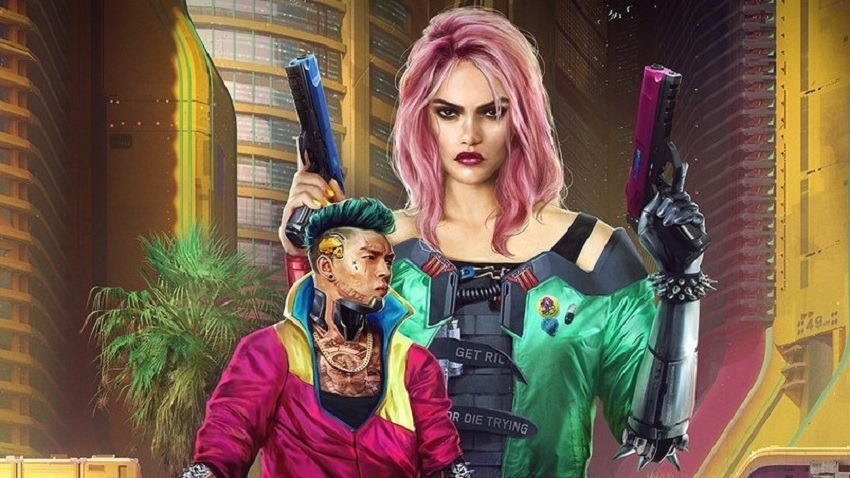 Cyberpunk 2077 Could Get Witcher 3-Style Expansions Dev Teases