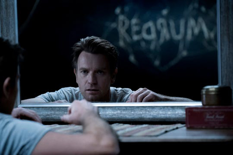 Watch the first trailer for The Shining sequel Doctor Sleep! 2