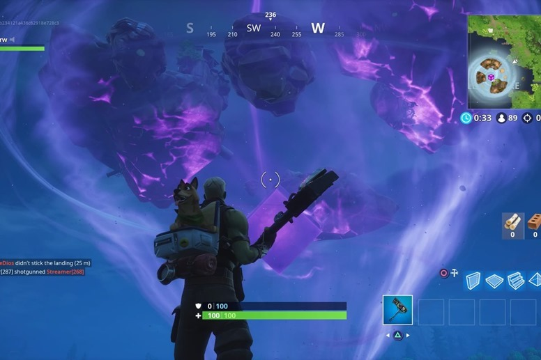 Fortnite Could Have Been Cancelled if Rod Fergusson Had Stayed at Epic