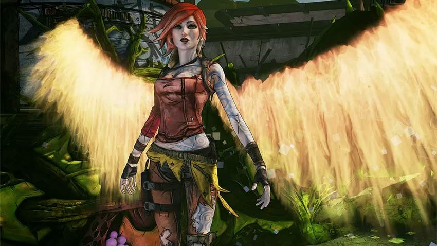 Borderlands 2 DLC that ties into Borderlands 3 leaked via Steam